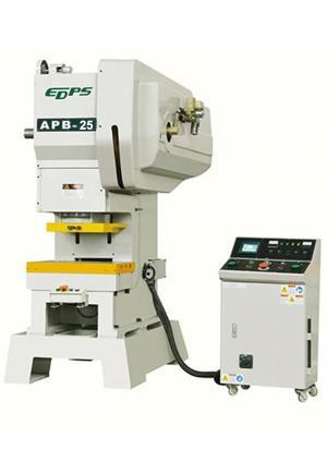 APB Metal Stamping Press | Yiduan